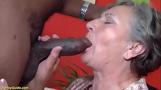 Interracial Asian tube