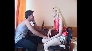 6094664 russian sexy mature mom and her boy amateur