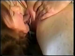Lesbian grannies having fun. True amateur