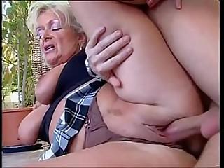 Milf & Granny market of sex Vol. 19