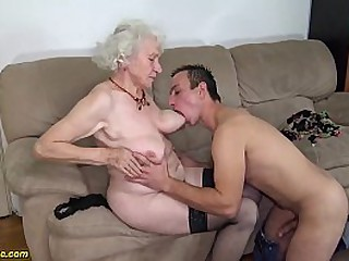 Old-Young Asian tube