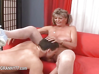 mature love blowjob and hardcore copulate