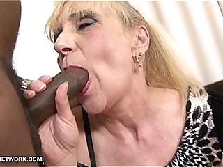 petite Granny In Ass Interracial with y. guy straight porn