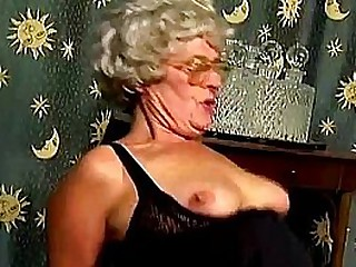 Hairy Granny Snatch Dicked