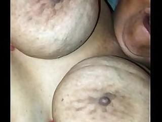Hispanic Granny hooker huge boobs